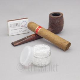 Увлажнитель табака. Бочонок большой