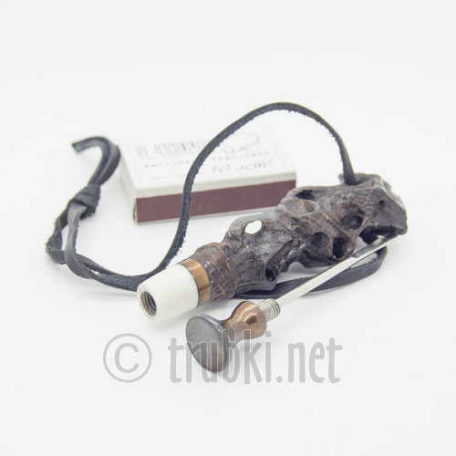 Тампер Sava 103 Топталка для трубки