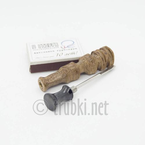Тампер Sava 107 Топталка для трубки