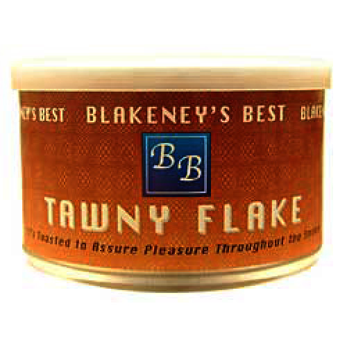 McClelland Tawny Flake. 50г 2006