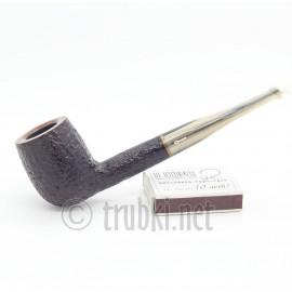 Savinelli Oscar 128, руст, 6мм фильтр