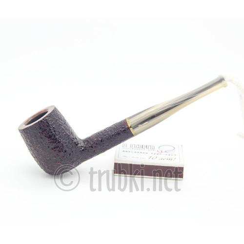 Savinelli Oscar 104, руст, 6мм фильтр