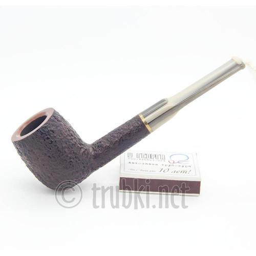 Savinelli Oscar 127, руст, 6мм фильтр