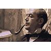 Трубка Шерлока Холмса. Какую трубку курил Шерлок Холмс?