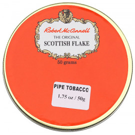 McConnell Scottish Flake 50г. 2017 года