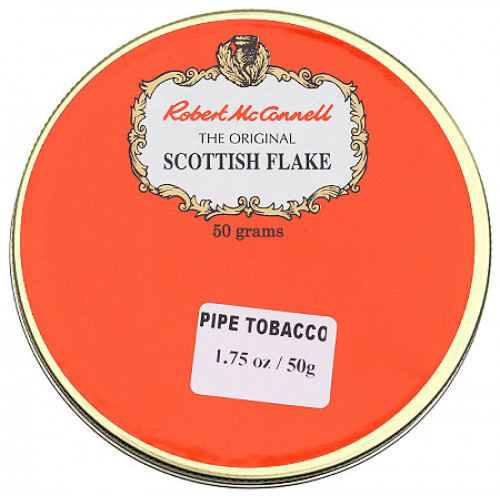 2017 McConnell Scottish Flake 50g.