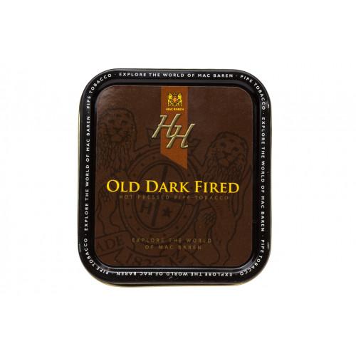 2016 Mac Baren HH Old Dark Fired