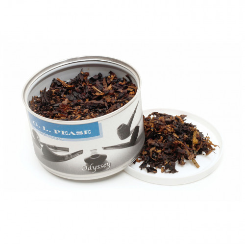 G. L. Pease ODYSSEY - трубочный табак на развес