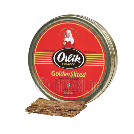 2017 Orlik Golden Sliced 50g