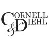Cornell & Diehl. Трубочный табак из США