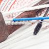 Аксессуары и Расходные материалы для чистки курительных трубок Щетина Черная