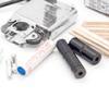 Трубочные фильтры, охладители и адаптеры для курительных трубок Denicotea