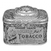Зрелый трубочный табак для опытных курильщиков трубки Wessex