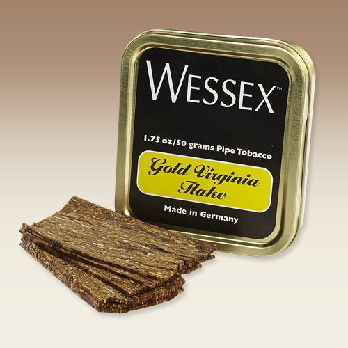 2015 Wessex Gold Virginia Flake 50 g.