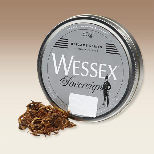 2013 Wessex Brigade Sovereign 50 g.