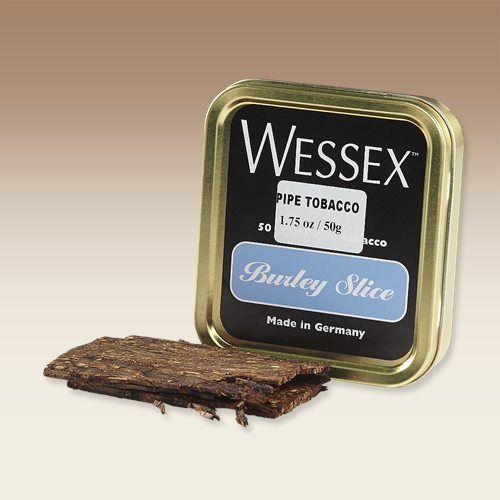 2015 Wessex Burley Slice 50 g.