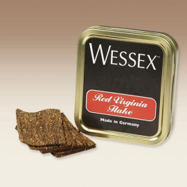 2015 Wessex Red Virginia Flake 50g.