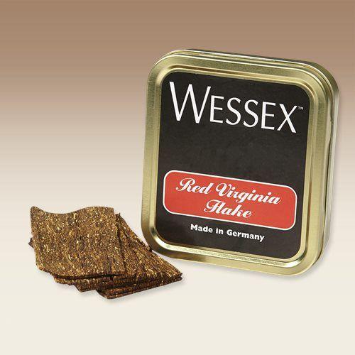 2015 Wessex Red Virginia Flake 50g.