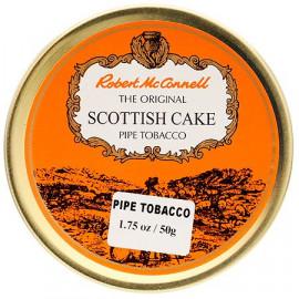 McConnell Scottish Cake. 50г. 2013 года