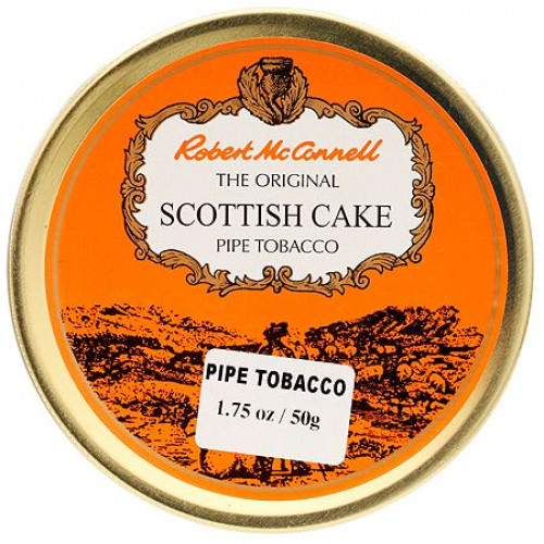 2013 McConnell Scottish Cake. 50g.