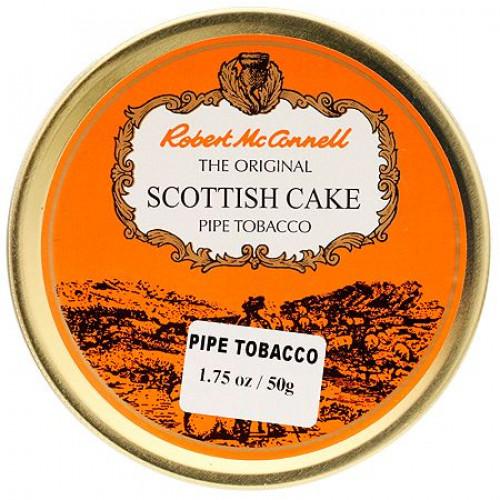 2013 McConnell Scottish Cake. 50g.