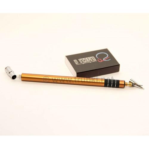 Fisher Futura Pencil. Карандаш Фишера, бронза