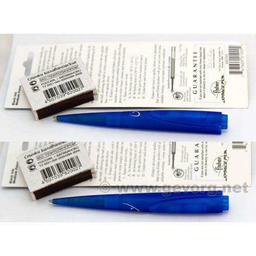 Wedge Space Pen - клинообразная космическая ручка