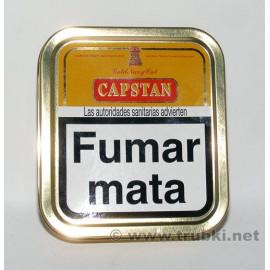 *Capstan Gold Navy Cut. 50г 2013 года