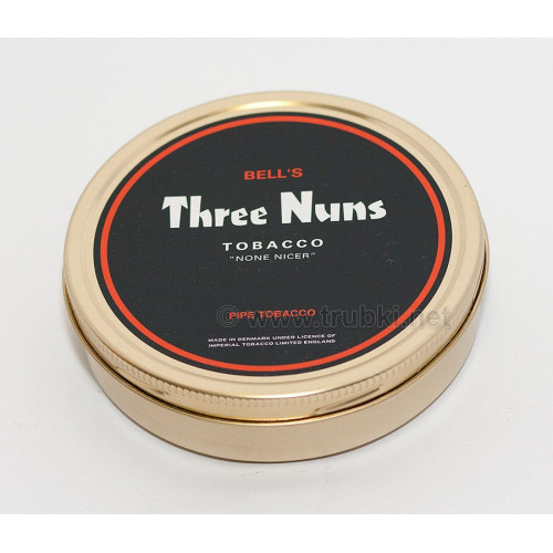 2014 Three Nuns 50 g.