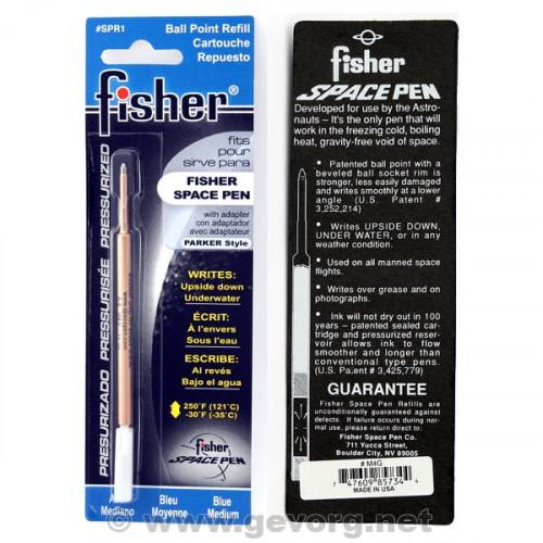 Стержень запасной Fisher Space Pen. Оригинал.