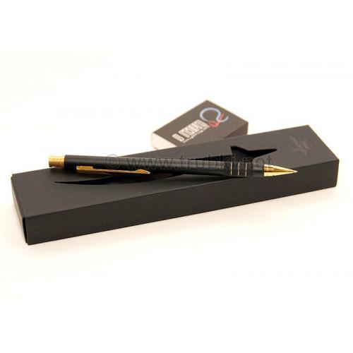 Fisher Futura Pencil. Карандаш Фишера, черный