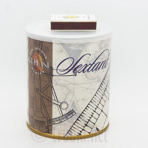 G. L. Pease SEXTANT 8oz Трубочный табак в больших банках