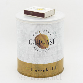 G. L. Pease TELEGRAPH HILL 8oz