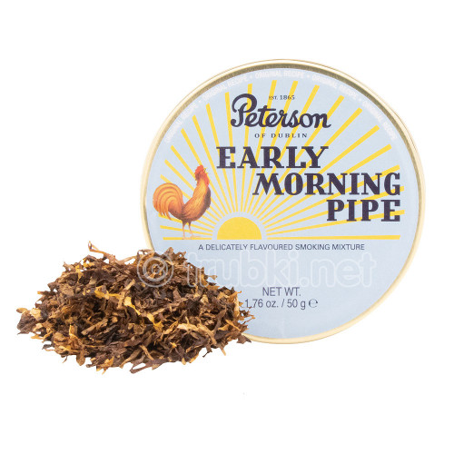 Peterson (Dunhill) Early Morning Pipe 50g.