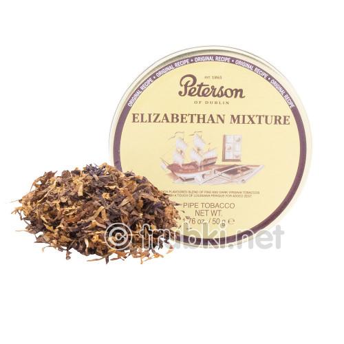 Peterson (Dunhill) Elizabethan Mixture (50г)