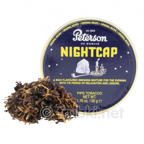 Peterson (Dunhill) Nightcap (50г)