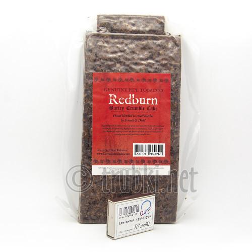 Redburn. Редбёрн